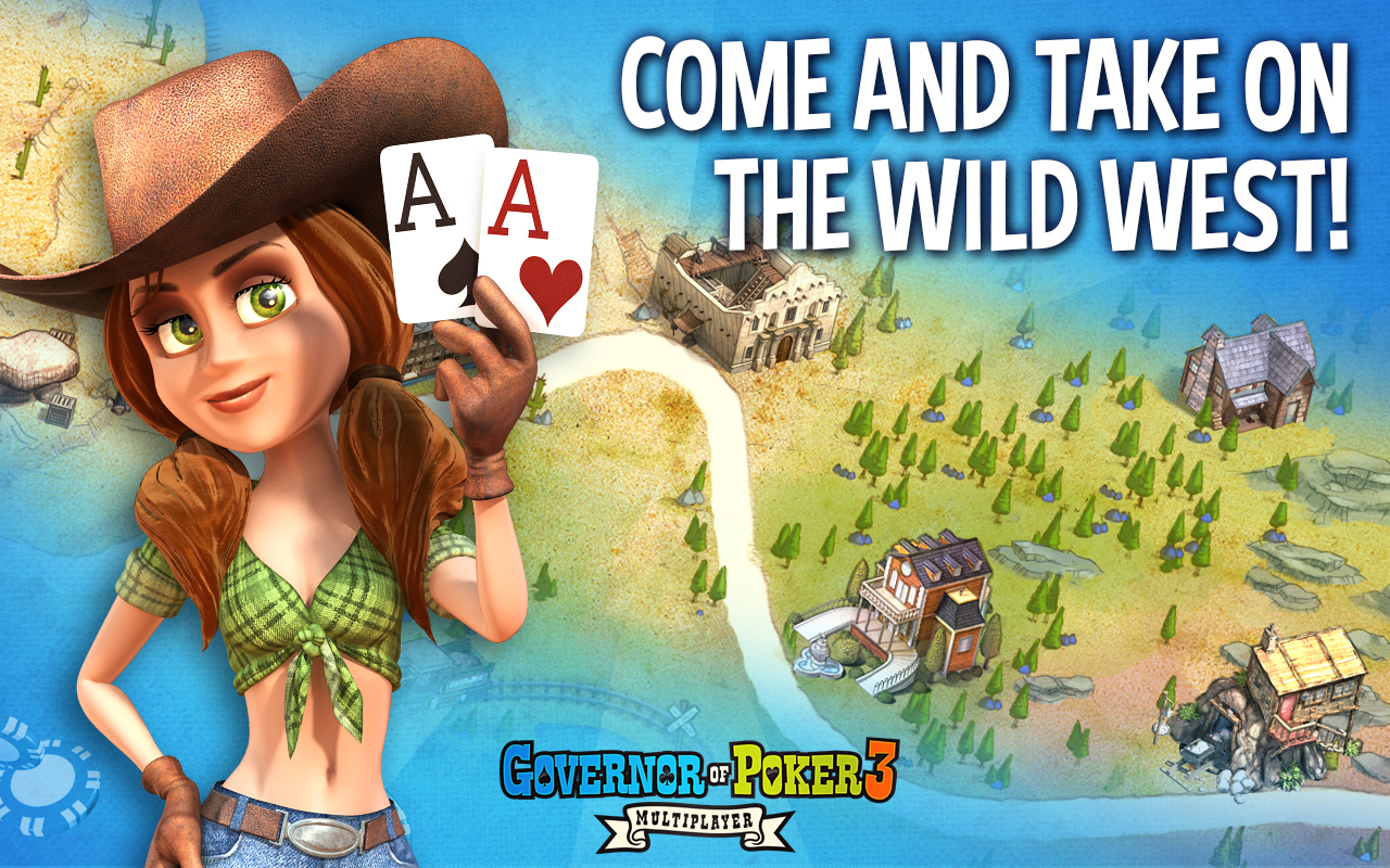 Poker online world series